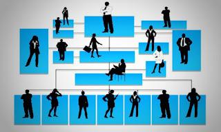 4 Perbedaan Organisasi Resmi Dan Tidak Resni