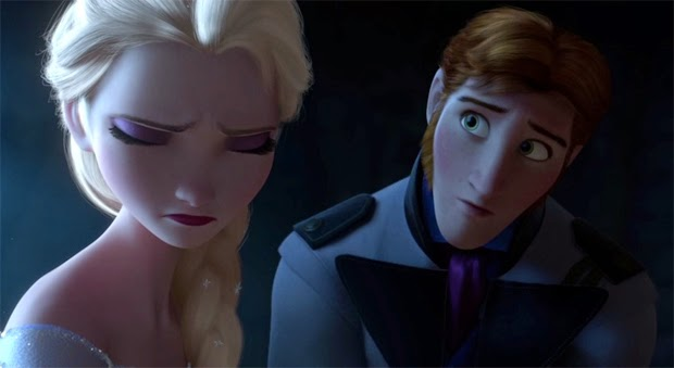 Disney Frozen animatedfilmreviews.filminspector.com