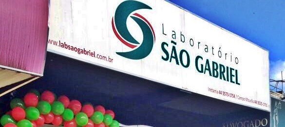 """Iretama: Laboratório São Gabriel vence """"Guia Melhores do Ano"""""""