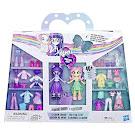 My Little Pony Equestria Girls Fashion Squad Fashion Squad Best Friends Fluttershy Figure