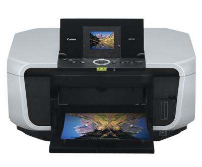 Canon MP970 Printer Drivers Download
