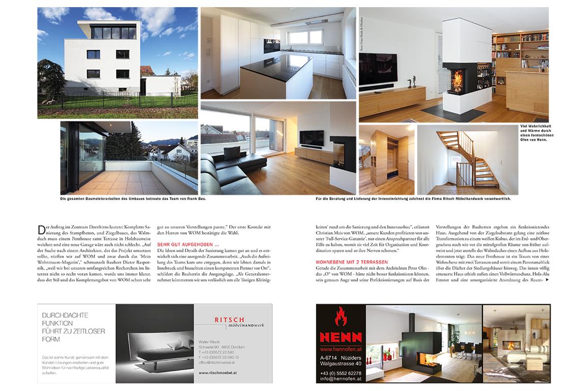radon photography norman radon ver ffentlichung in mein wohntraum haus r. Black Bedroom Furniture Sets. Home Design Ideas