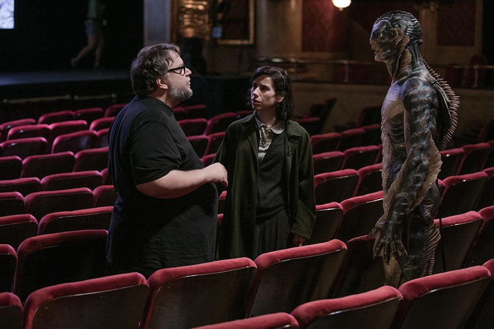 Guillermo Del Toro darà vita a una serie TV horror su Netflix