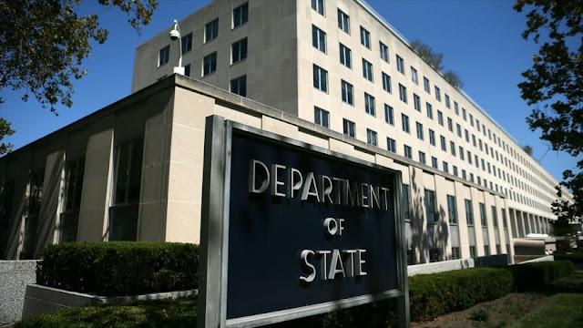 EEUU sanciona a compañía minera estatal de Venezuela