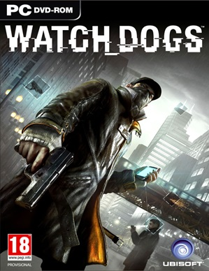 Download Watch Dogs (PC) Completo