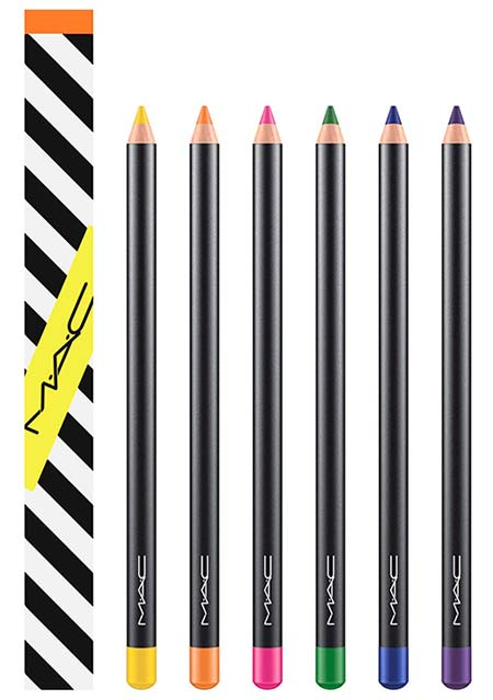 MAC Work It Out Spring 2017 Makeup Collection