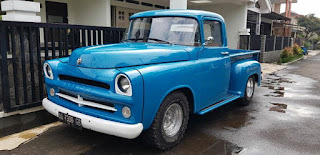 FORSALE Classic Truck 1957 Dodge D100