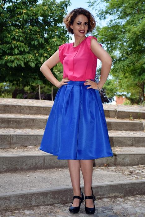 Outfit-boda-falda-azul-3