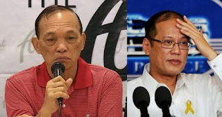 Former PDEA chief reveals how Pnoy ignored the list of government officials linked with drugs