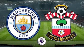 مشاهدة مباراة مانشستر سيتي وساوثهامتون بث مباشر بتاريخ 04-11-2018 الدوري الانجليزي