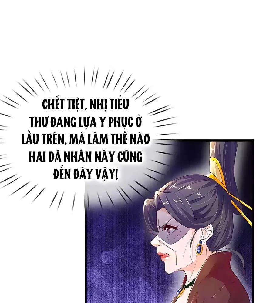 Y Hậu Lệ Thiên Chapter 36 - Trang 11