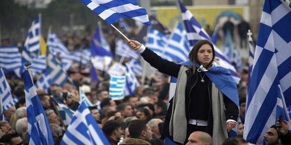 Γιατί θα πάω στο συλλαλητήριο για τη Μακεδονία