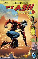 DC Renascimento: Flash #22