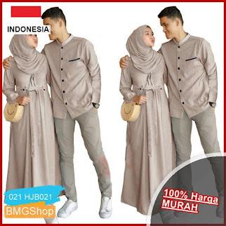 HJB021 Muslim Couple Terlaris Emon BMGShop