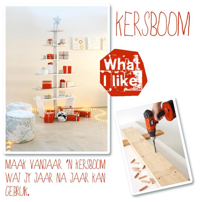 DIY Weihnachtsbaum, Deko, Design