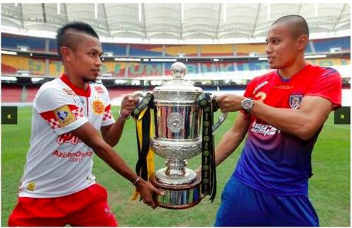 Live Streaming Keputusan Kelantan Vs JDT Liga Super 12 April 2017
