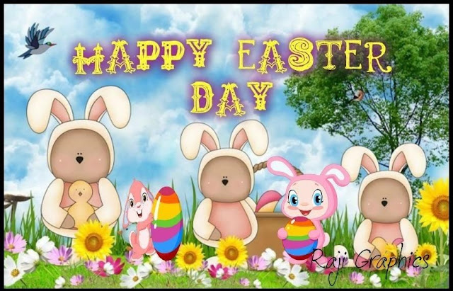 Happy Easter Wallpapers for whatsapp
