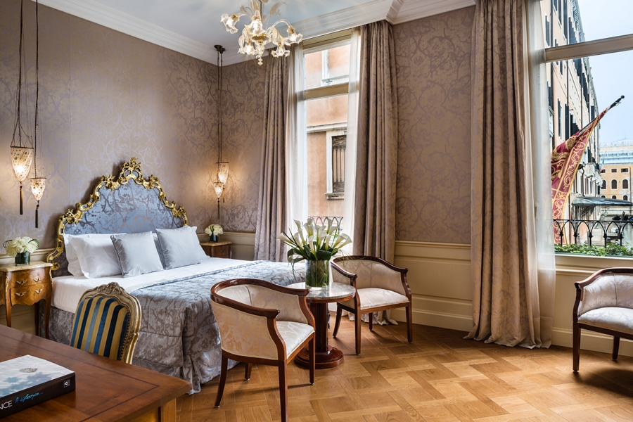 suite hotel baglioni venezia