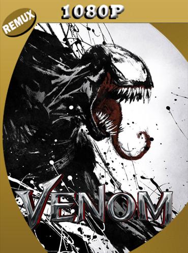 Venom (2018) Latino HD [1080p REMUX] [GoogleDrive] TeslavoHD