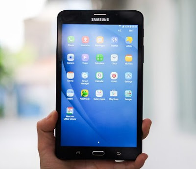 How to Root Samsung Galaxy Tab A 10.5 SM-T590 (gta2xlwifi) Easily [Simple Step]