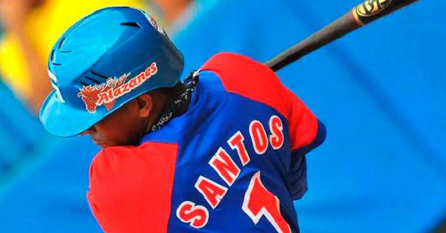 El jardinero fue el único cubano que integró el Equipo Todos Estrellas de la anterior Serie del Caribe Jalisco 2018.