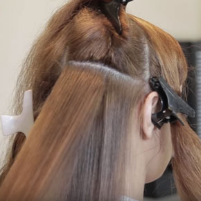 Последствия ботокса для волос
