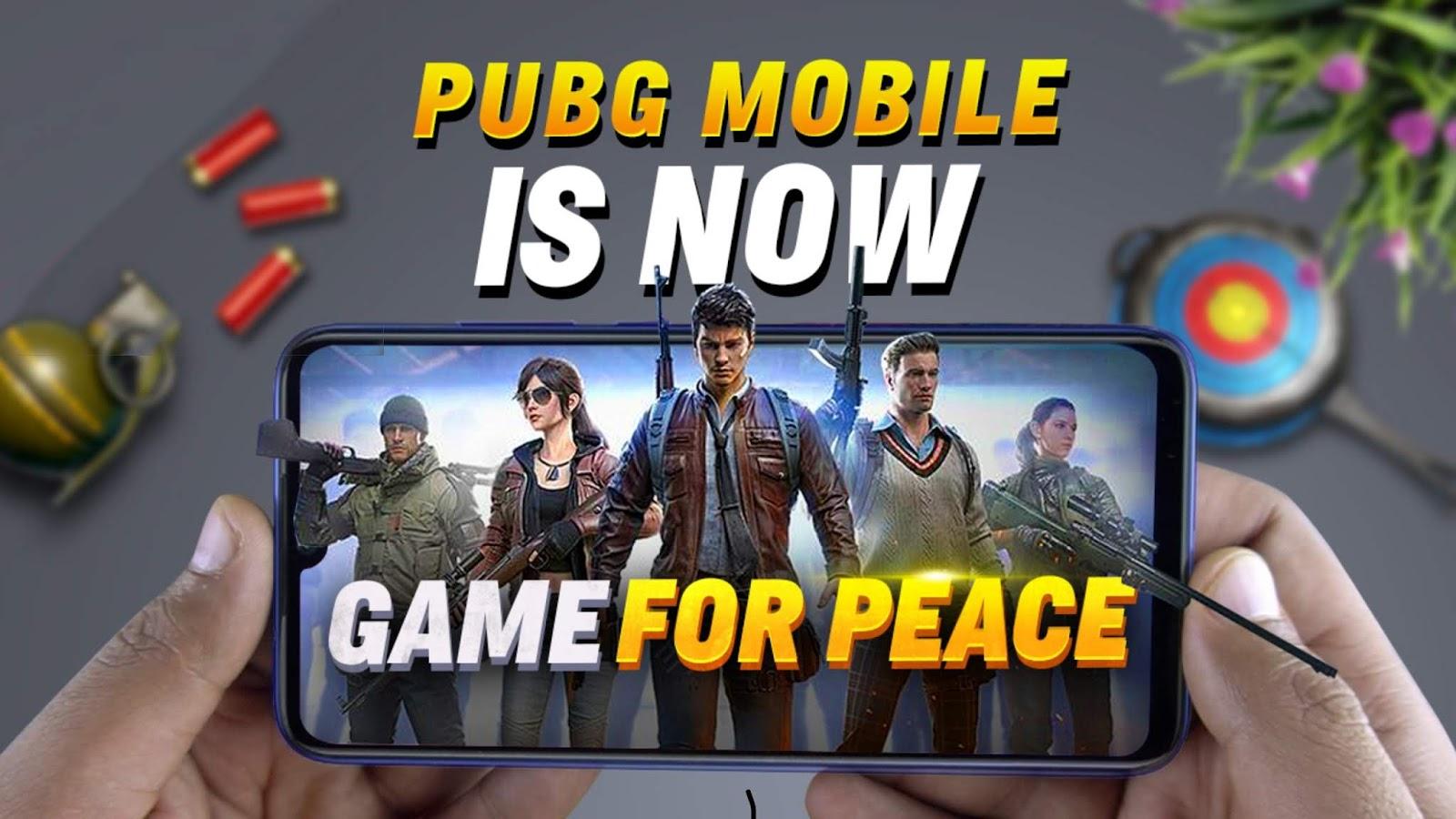 نتيجة بحث الصور عن Game for Peace