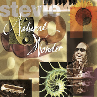 Stevie Wonder - I Wish (1976) on Natural Wonders