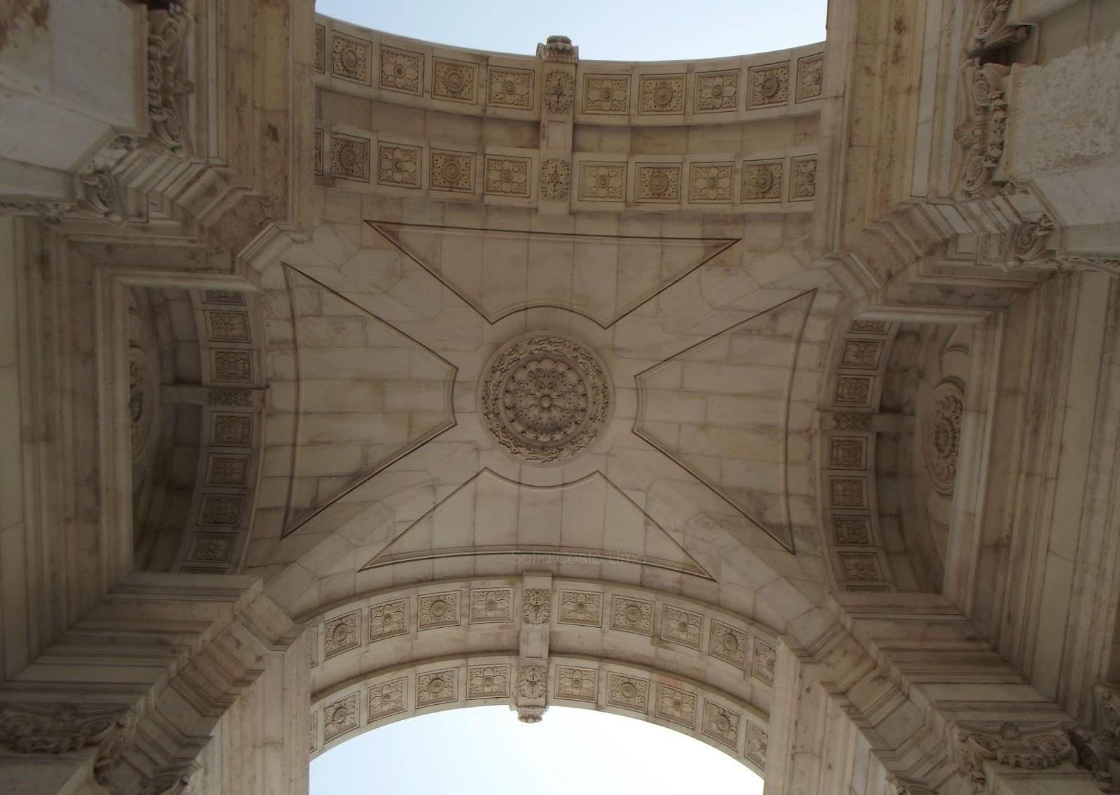 Lisboa: Terreiro do Paço