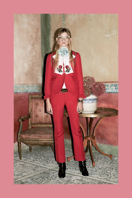 what to wear fall 2016 gucci trends