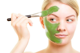 Natural Mask To Remove Blackheads - 1