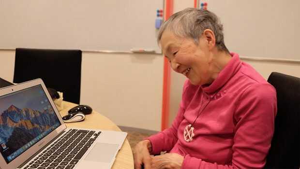 Hinadan,masako wakamiya,امرأة يابانية,تطبيق,ايفون,iphone,تطبيقات