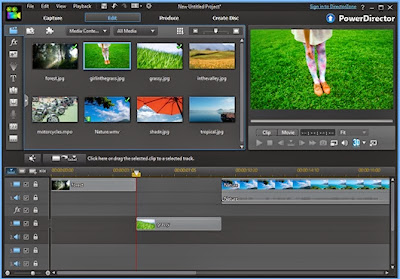 powerdirector slideshow templates download - cyberlink powerdirector v12 crack full version