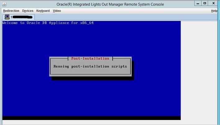 Netsoftmate Technical Blog : Reimage Oracle Database