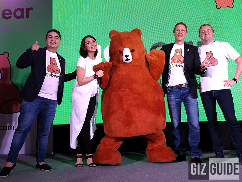 GoBear, The Unbiased Financial Comparison Website Is Now On The Philippines