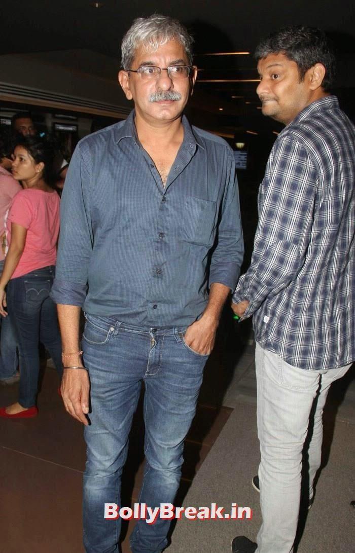 Sriram Raghavan, 'Mary Kom' Premiere Pics
