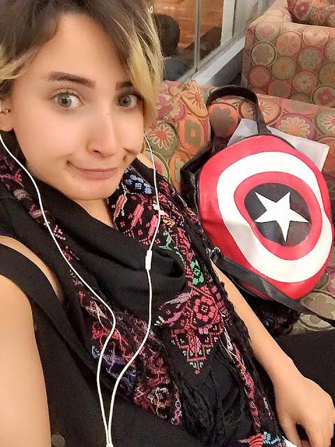 القبض على الممثلة الشابة شروق عبد العزيز واتهامها بممارسة الدعارة..
