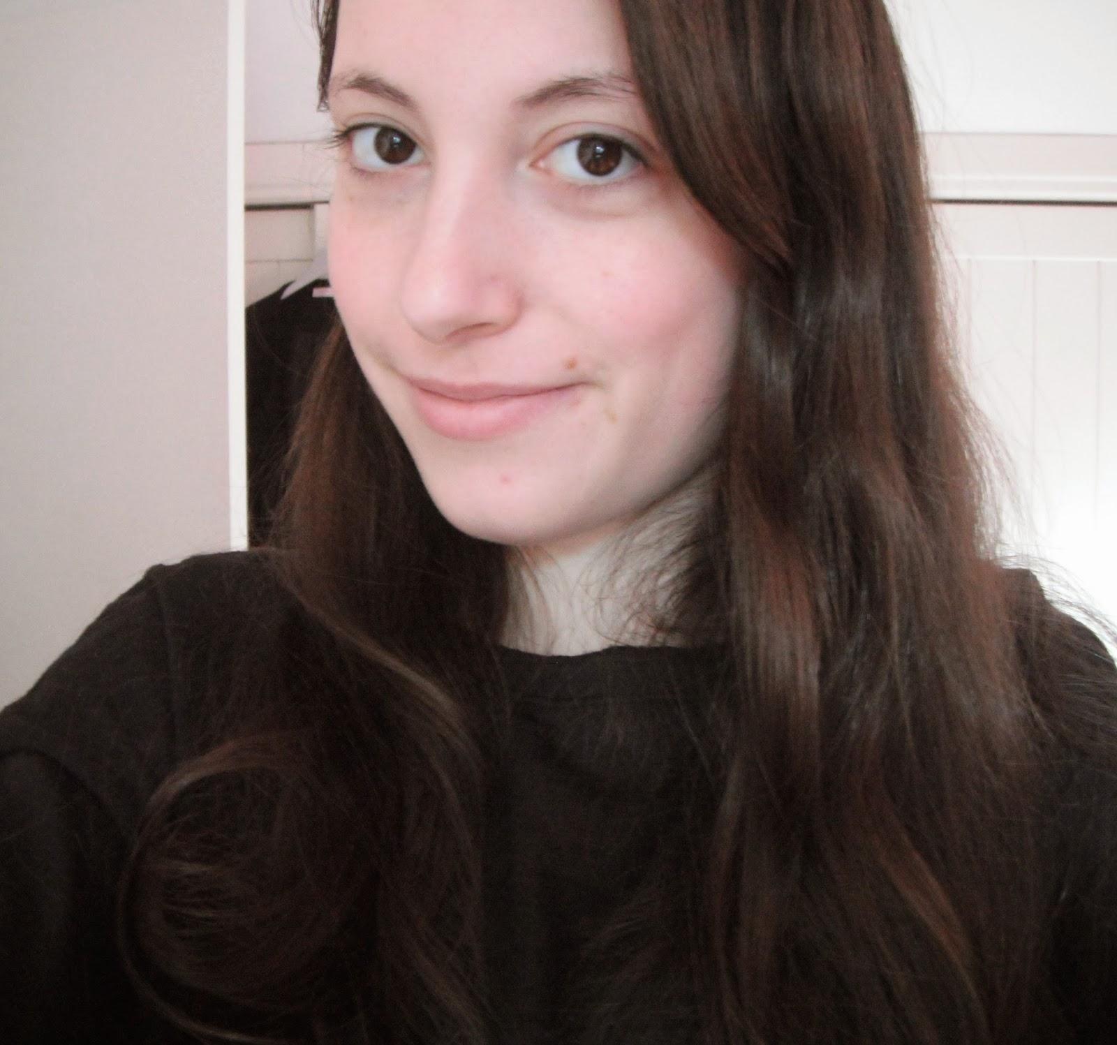 Défi No Make-up
