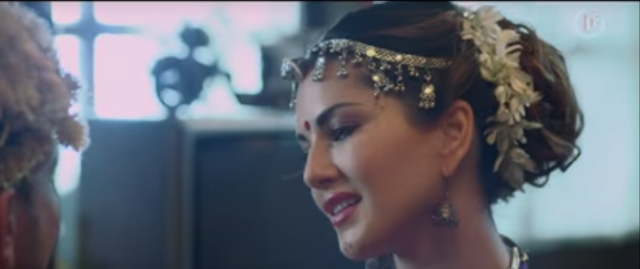 No Smoking Campaign Stars Sunny leone a Short film A social message