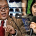 Veteran Reporter Napatunga-nga Nalang Sa Matalinong Pagkakasagot Ni Sec Harry Roque