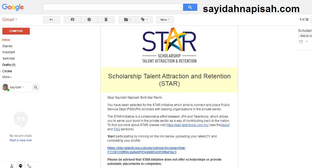Soalan 'Maut' Berkaitan STAR JPA + 'Skema Jawapan'