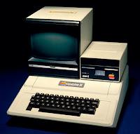 Anuncio del mítico Apple II