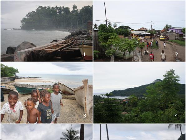 São Tomé | Um paraíso a descobrir