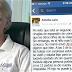 Nadie fue al cumpleaños de su nieto y ella se descargó en Facebook, ¡mira lo que pasó después!