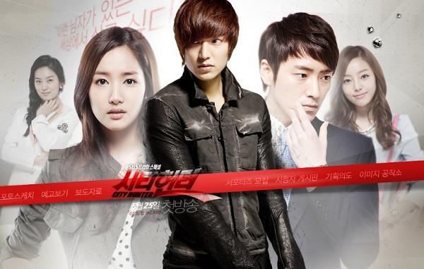 Drama Korea Romantis Komedi