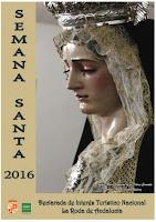Semana Santa de La Roda de Andalucía 2016 - Manuel Castro