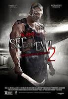 See No Evil 2 (2014) online y gratis