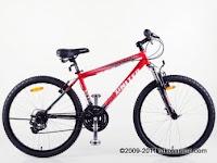 26 Inch United Miami XC02 Mountain Bike - XC HardTail Series