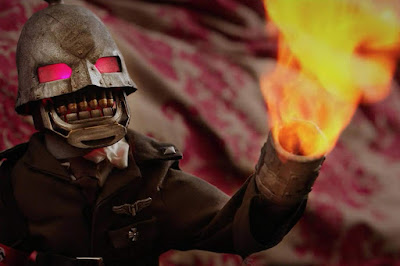 Puppet Master The Littlest Reich Movie Image 9