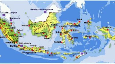 Wow Ada 314 Daerah Menunggu Pemekaran